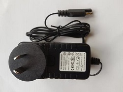 Clayton Engineering Charger recall