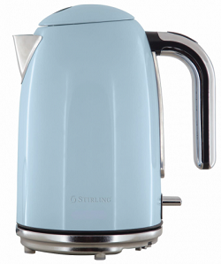 Stirling kettle recall