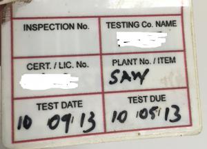 Non-compliant test tag 04