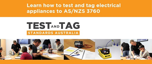 Test Tag Course