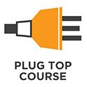 plug top course