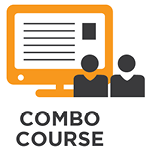 test & tag combo course