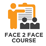 test tag course face-2-face format