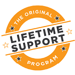 test & tag course life time support program